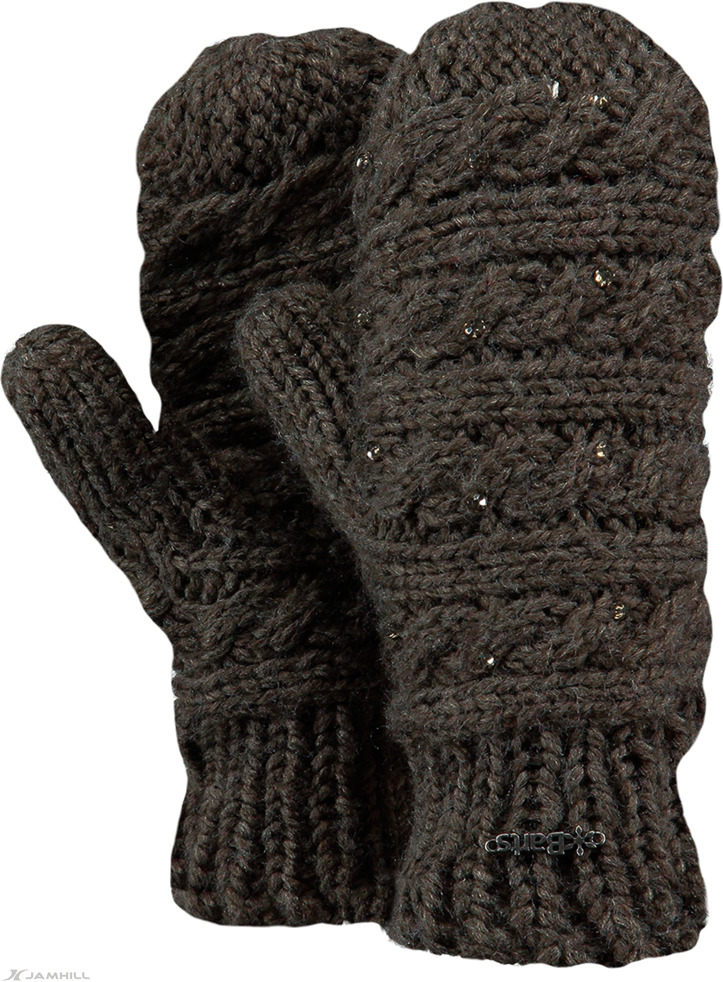 Claires black gloves - Barts Claire Women 039 S Winter Mitts Gloves