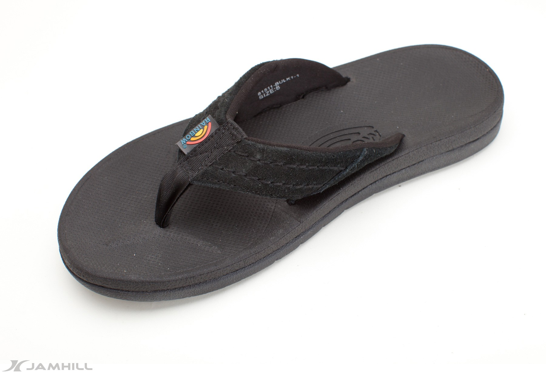 how to clean suede rainbow sandals