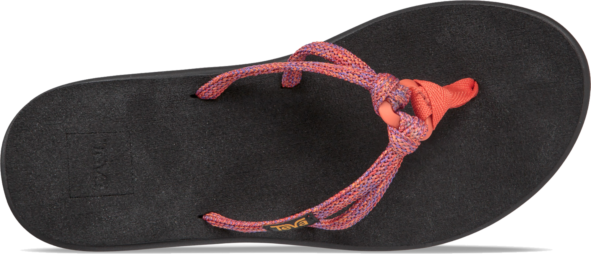 f172e38822582 Teva Women s Voya Tri-flip Flip Flops Comfortable Casual Style Uk4  Pink purple. About this product. Picture 1 of 5  Picture 2 of 5  Picture 3  of 5 ...
