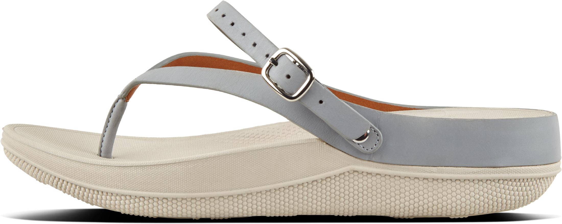 fitflop sangle réglable des sandales en talon cuir papier haut talon en 80e834