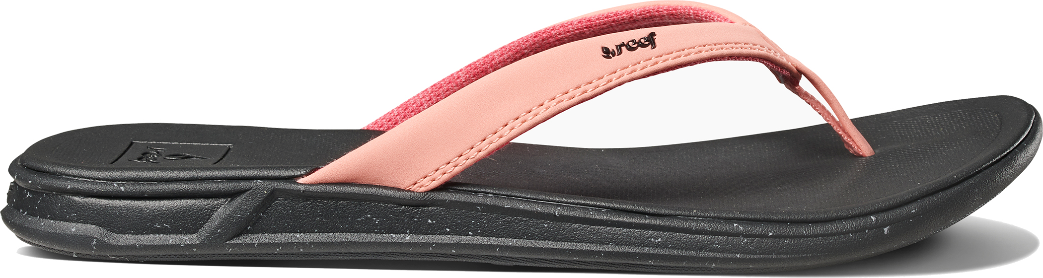 0bcd8b1c9e7e Reef Women s Rover Catch Pop Flip Flops Uk9 Bright Coral. About this  product. Picture 1 of 5  Picture 2 of 5  Picture 3 of 5 ...