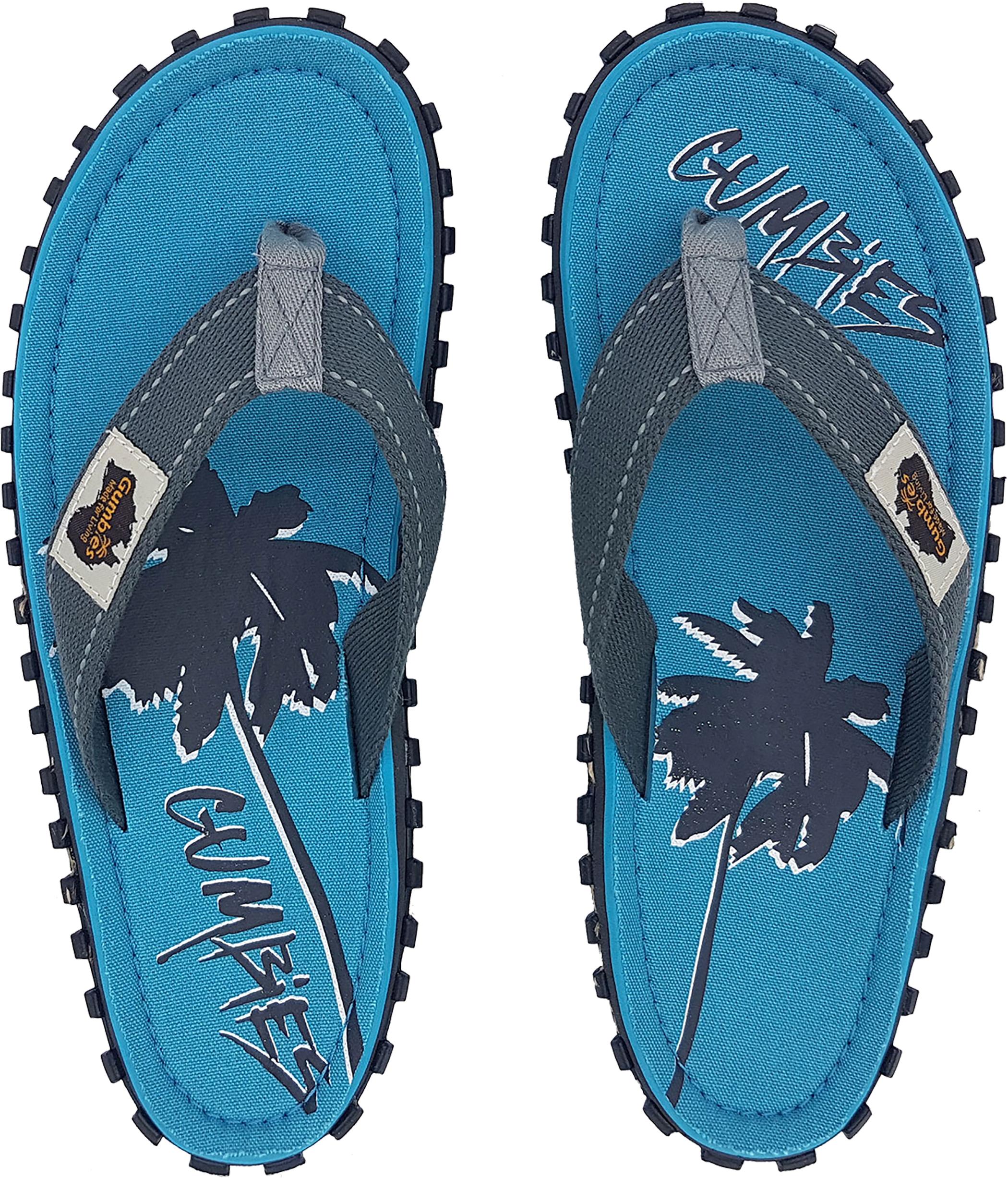 Gumbies Islander Sandale palm EU 41 38KKumuqWw
