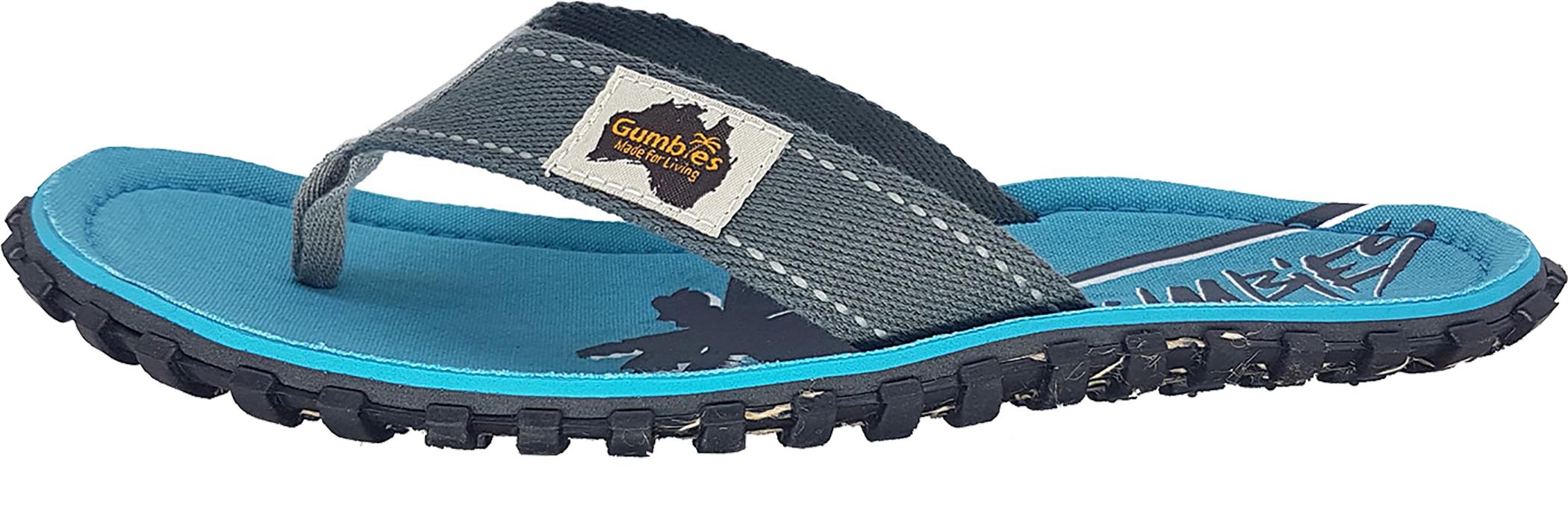 Gumbies Islander Sandale palm EU 41 CDoCnJt