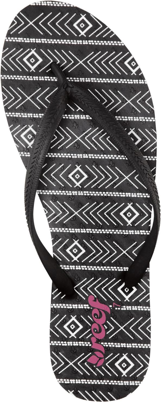 Reef-Chakras-Prints-women-039-s-beach-flip-flops-New