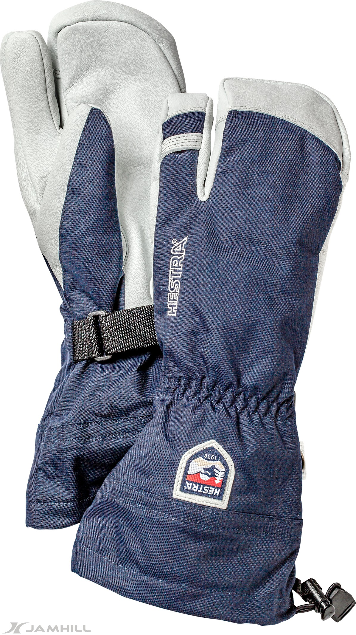 Hestra-Army-Heli-Ski-3-Finger-breathable-waterproof-leather-gloves